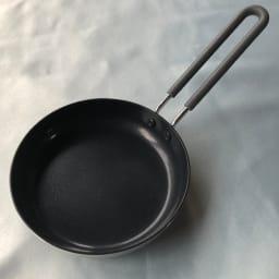 GREEN PAN/グリーンパン ミニシリーズ IH対応 ステンレス フライパン 14cm