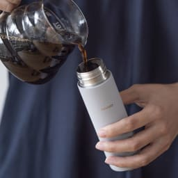 HARIO/ハリオ ポケットに入るスティックボトル 140ml