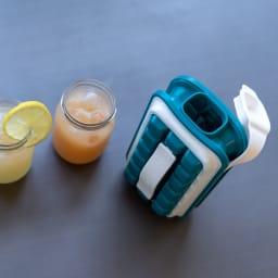 持ち運びができる製氷皿 ICEBREAKER アイストレー
