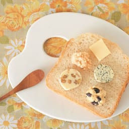 siroca/シロカ おうちベーカリー ホームベーカリー フレッシュバター