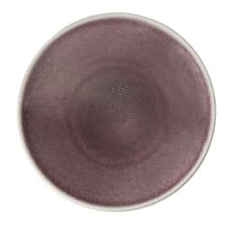 Jars/ジャス ディナープレート TOURRON (イ)パープル 上品で温かみのある落ち着いた色彩。