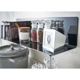 マグネットキッチン棚 タワー ワイド