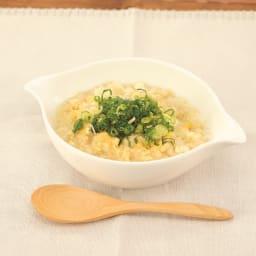 HARIO ハリオ ガラスのレンジご飯釡1~2合 卵雑炊