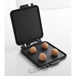 トースターではさみ焼き スナッキー 作り方(1)