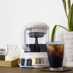 リヴィーズ 電動水出しコーヒーメーカー 写真