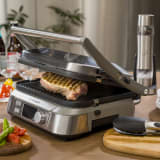 Cuisinart クイジナート/マルチグルメプレート 写真