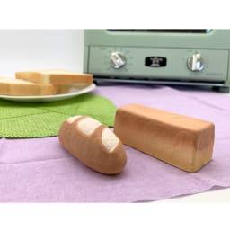 トーストがカリッと仕上がる karari スチームマジック 2個組 フランスパンと食パンの2個セット!!