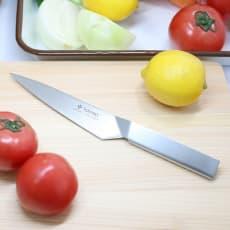 藤次郎 ORIGAMI ペティナイフ 小型包丁