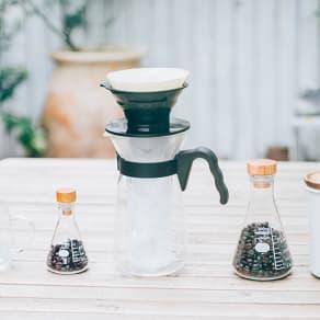 HARIO/ハリオ V60アイスコーヒーメーカー 写真