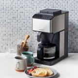 recolte/レコルト コーン式全自動コーヒーメーカー 写真