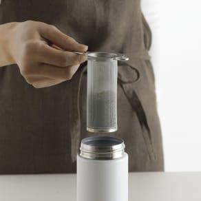 家事問屋 筒型茶こし 写真