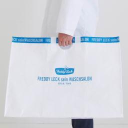 Freddy Leck/フレディレック ランドリーバッグXL