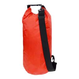 EX.48 防水マルチキャリーバッグ 簡易浮き具や空気枕としても使えるバッグ