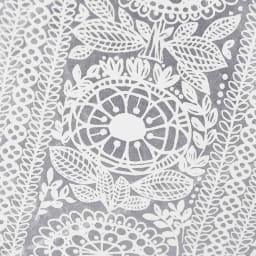 フィンレイソン 晴雨兼用大判折りたたみ日傘 60cm(直径105cm) TAIMI(タイミ) デザイナー:アイニ・ヴァーリ …フィンランドを代表するテキスタイルブランド、フィンレイソンのクラシックデザイン。愛らしい花々がモチーフ。