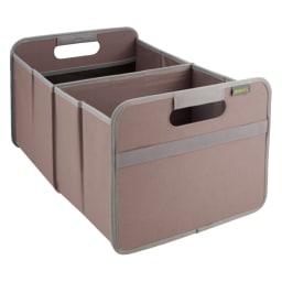 meori 収納BOXホームコレクション ホームサイズ (ア)トープ ※写真はLサイズです。