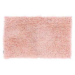 SUSU抗菌ストロングWバスマットL (ア)フェミニンピンク