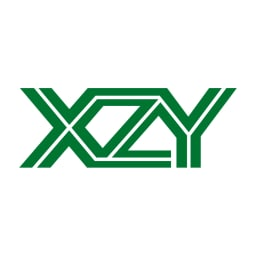 XZY 割れない花びんシリンダー 30cm
