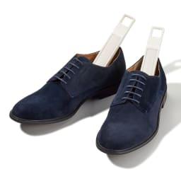 帰宅して靴にさっと入れるだけ 【脱臭・調湿できる珪藻土スティック 】同色2個組 靴の中の嫌なニオイの元を消臭・吸湿する珪藻土スティックです、