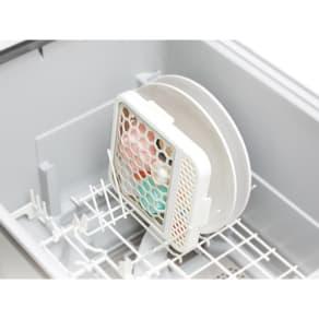 食洗器用小物ネット 写真