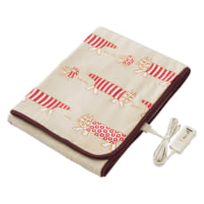 LISA LARSON/リサ・ラーソン電気毛布シリーズ 電気敷き毛布