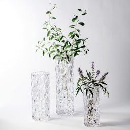 XZY 割れない花びん 29.8cm お届けは一番左の29.8cmサイズ単品となります。左から29.8cm、38.6cm(別売り)24.6cm(別売り)