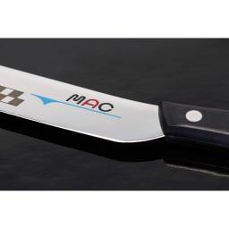 MAC バタ-ナイフ (チーズナイフ) 「MAC」は世界中のトップシェフが愛用する人気ブランドです。