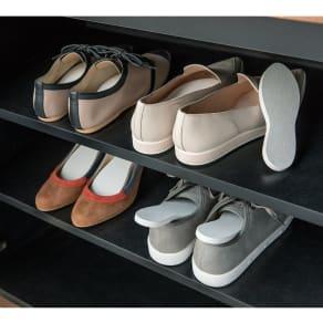 soleau/ソレウ 吸水・速乾・消臭靴用 ドライングボード お得な4足組(8枚) 写真