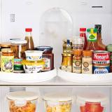 冷蔵庫の回転台 マワリーナ2個組 写真