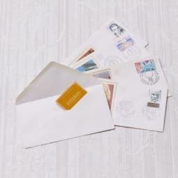 ESTEBAN カードフレグランス お手紙や封筒にしばらく入れておくと届いた方に香りもお届け