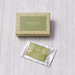 ESTEBAN カードフレグランス (エ)グリーンノート