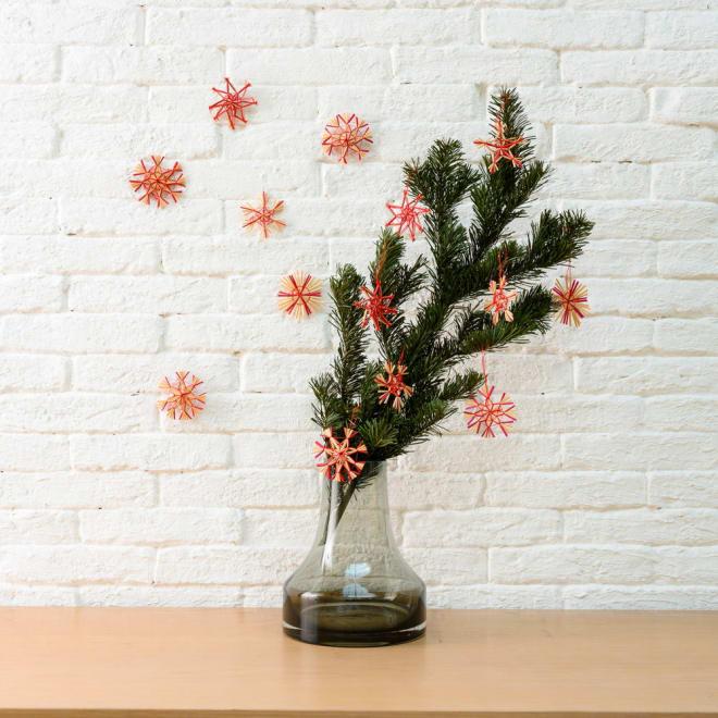 クリスマスモミの木セット
