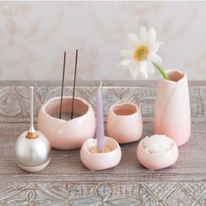 手元供養セット「やわらぎ 桜」 写真