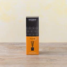 ESTEBAN デコラティブラタンブーケ クラシックコレクションでは人気No.1の香り 優雅なルミナスホワイトフローラルの香り
