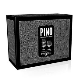 magisso/マギッソ ピノ・ワイングラス(2個組) 箱ケース入り