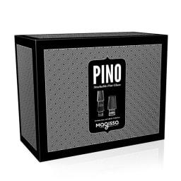 magisso/マギッソ ピノ・パイントグラス(2個組) 箱ケース入り