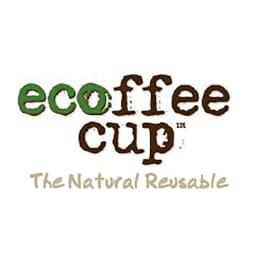 Ecoffee Cup/エコーヒーカップ 容量400ml ウィリアム・モリス柄 1個 繰り返し使えるエコなコーヒーカップ「Ecoffee Cup」
