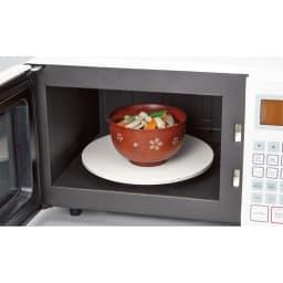 レンジと食洗機が使えるシリーズ 汁椀4個組 レンジ使用ももちろんOK。