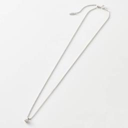 PT0.15ctDカラー<br/ >エクセレントカットダイヤペンダント