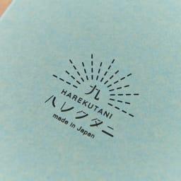 ハレクタニ ハナ小皿2枚セット