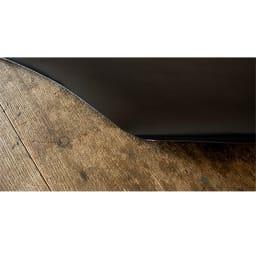イタリアレザー  光沢 ベルト(お名前刻印) イタリア・リナルディ社のレザーを使用