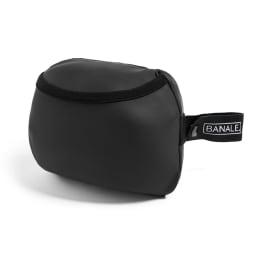 BANALE/バナーレ OMNI PILLOW オムニピロー 3in1 小さくコンパクトに収納できる優れモノ