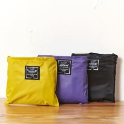 ムーミン 大容量!畳めるエコバッグ コンパクトにたためるので、バッグに入れておけます。旅行時にも便利。