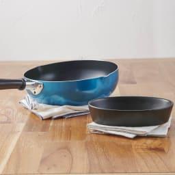 パシーマ(R)たっぷり水吸いサラリと乾く!キッチンふきん(M2枚・L1枚/ギフトボックス入りプレミアムセット) 鍋つかみや鍋敷きとしても使えます。