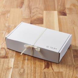 パシーマ(R)たっぷり水吸いサラリと乾く!キッチンふきん(M2枚・L1枚/ギフトボックス入りプレミアムセット) おしゃれなギフトボックス入りで、贈り物におすすめです。