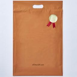 お誕生日新聞ファイル入り2枚セット<br />お誕生日カード付 専用のビニール袋は差し上げる時や保存用に便利