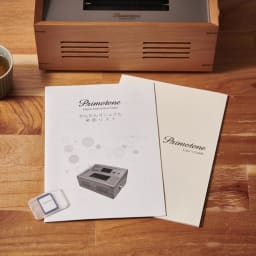 プリモトーン SAKURA MODEL 150曲搭載の専用SDカード、楽曲リスト、わかりやすい使用ガイドブック付き