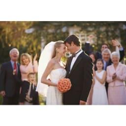 【誕生石が選べる】【オリジナルメッセージが刻める】お守りんぐハッピースプーン K18 結婚記念に両親への贈呈ギフトとして。
