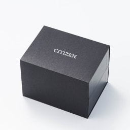 CITIZEN/シチズン【メンズ】ブルーフェイス ステンレスベルトクロノグラフウォッチ エコ・ドライブ BL5496L