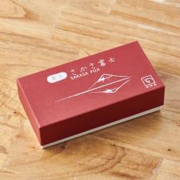 さかさ富士 香立て 銀雅堂 箱入りでギフトにもおすすめ