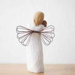 ウィローツリー彫像 Angel of Friendship 友情
